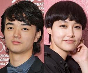染谷将太が似てる女優は?